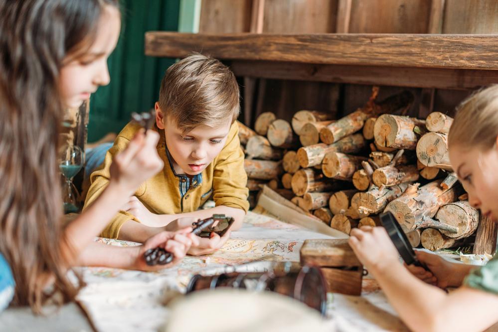 Brennholz professionell und trocken lagern